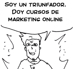 Cursos de marketing online para empresarios listos